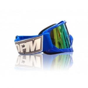 Goggle OPM screen iridium