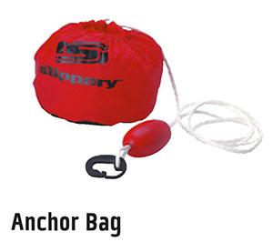 앵커 백(Anchor Bag)