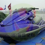Floating Jet Ski Lift