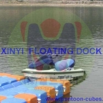 _Jet ski dock