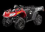 TBX 700 EPS(험지 산악 농장용)-판매완료