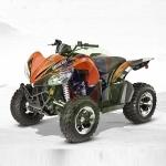 XC 450 4WD(스포츠타입)