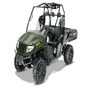 PROWLER HDX 500 (3인승)