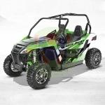 WILDCAT TRAIL 700 XT EFI/4WD