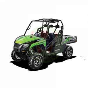 2017 HDX 500 XT