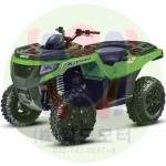 알테라 700 EPS - Green