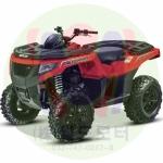 알테라 700 EPS - Red