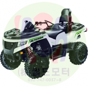 TRV 알테라 550 EPS (White)