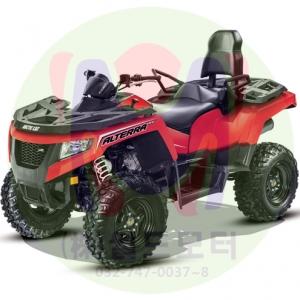 TRV 500 Red-특별판매(1대)